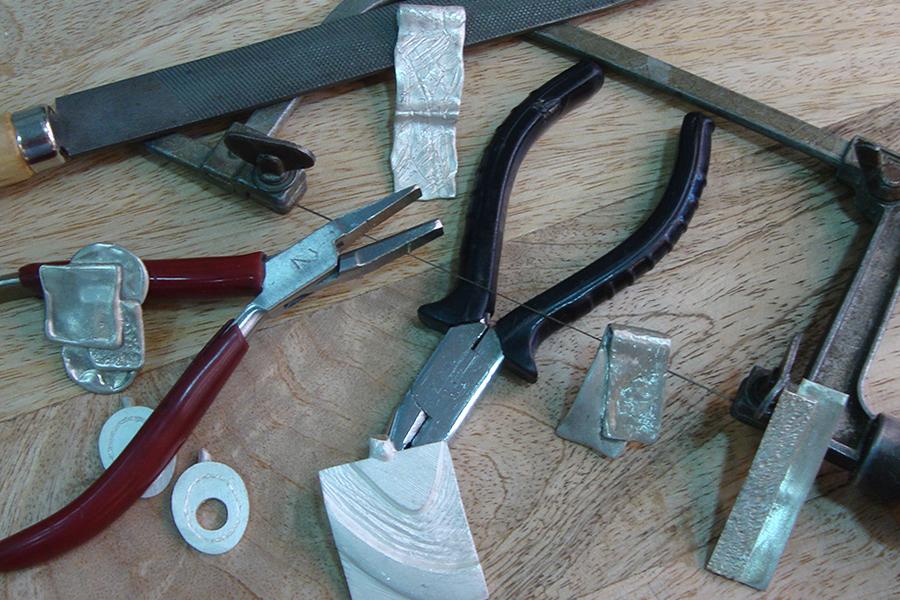 Reparaciones de joyería