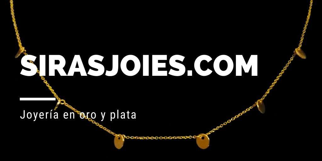 sirasjoies.com joyería on-line